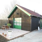 Garages - Bouwbedrijf Soede